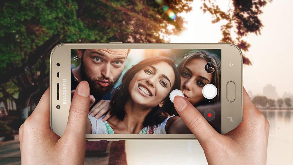 Samsung Galaxy J2 Pro 2018 (1)