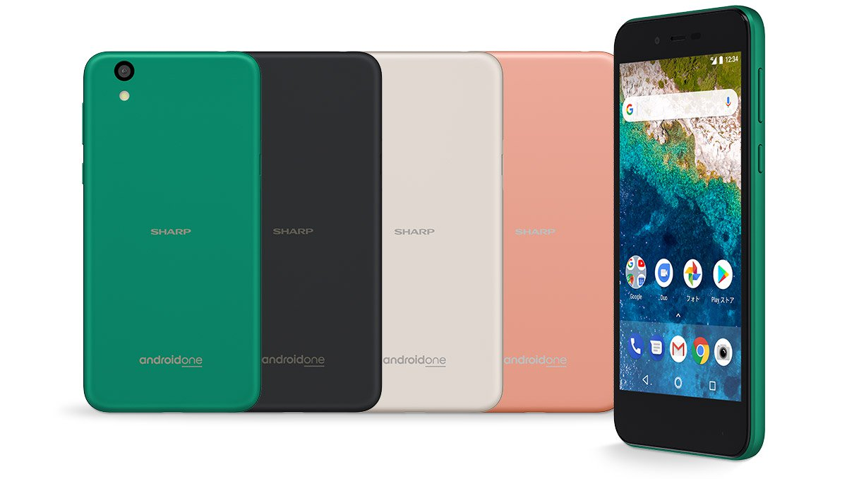 Sharp S3 Android One review