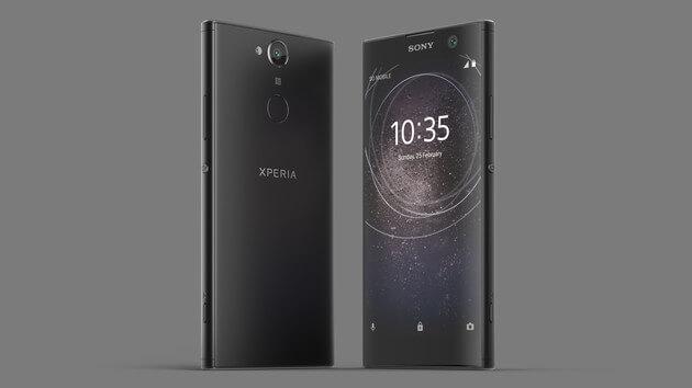 Sony Xperia L2 (1)