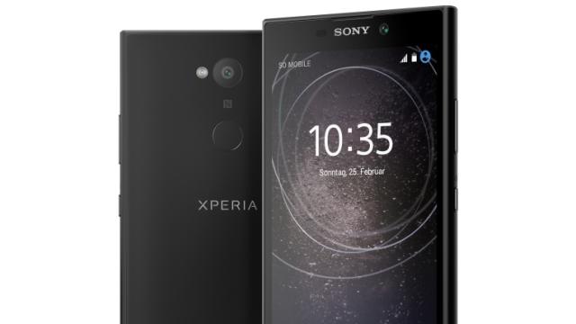 Sony Xperia L2 (2)