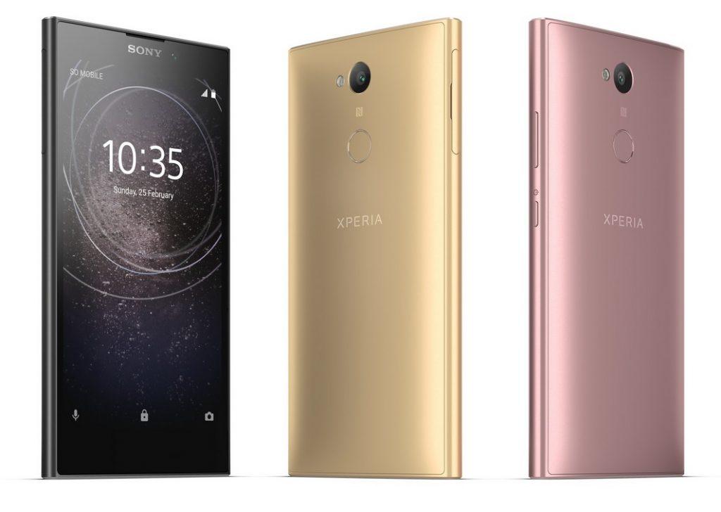 Sony Xperia L2 (4)