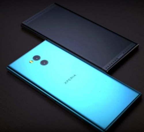 Sony Xperia XZ Pro (1)