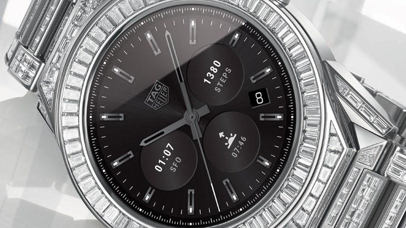 Tag Heuer - cel mai scump smartwatch din lume (2)