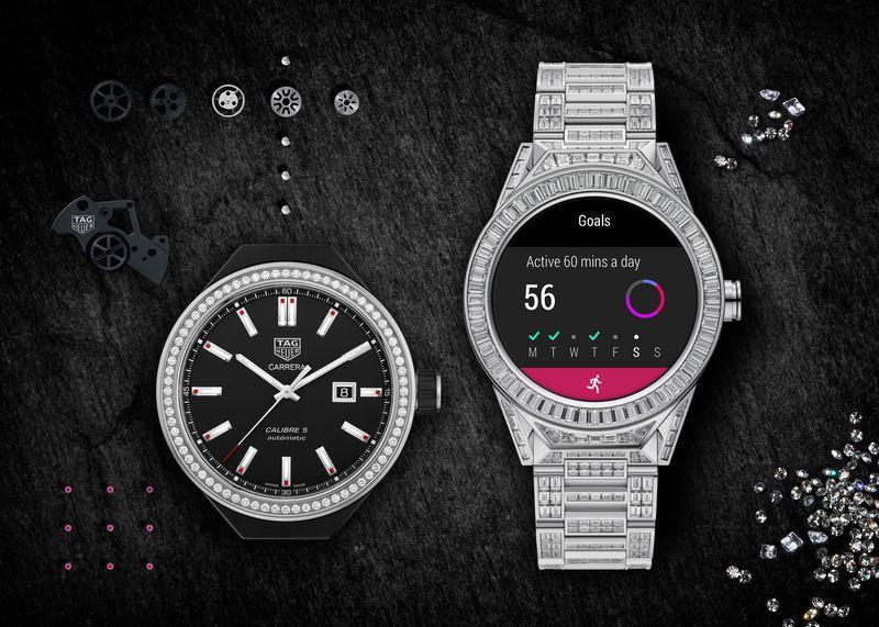 Tag Heuer - cel mai scump smartwatch din lume