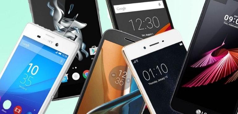 Top 10 telefoane resigilate Emag 2018