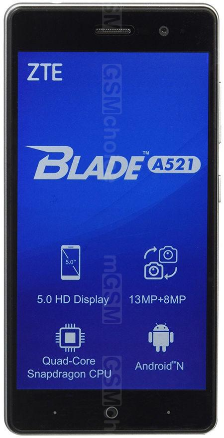 ZTE Blade A521