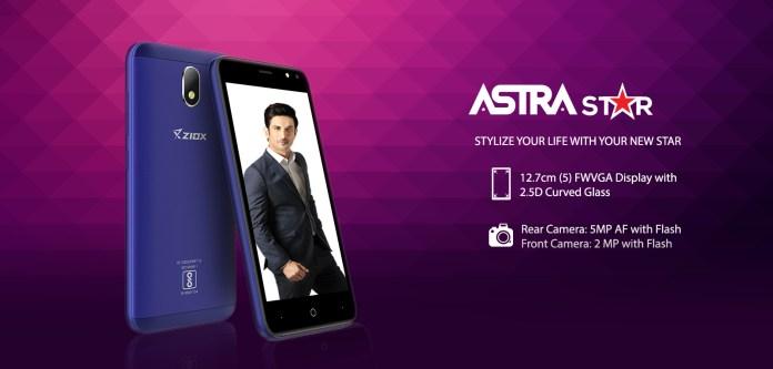 Ziox Astra Star (3)
