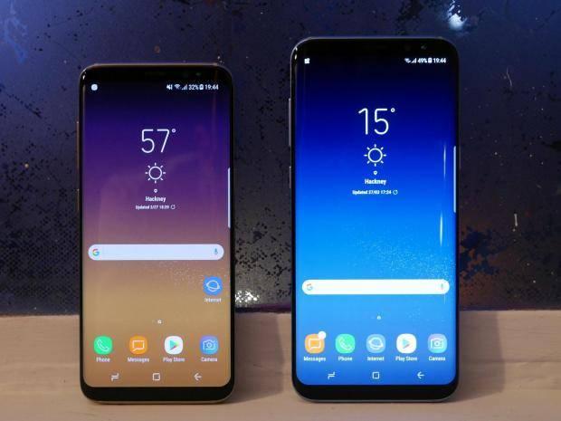 cand apar Samsung Galaxy S9 si Galaxy S9 Plus