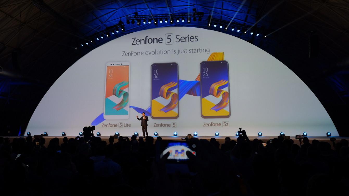 ASUS Zenfone 5Z ZS620KL (2)