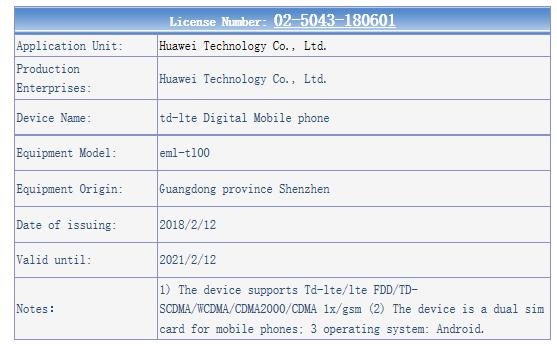 Huawei P20 si P20 Plus