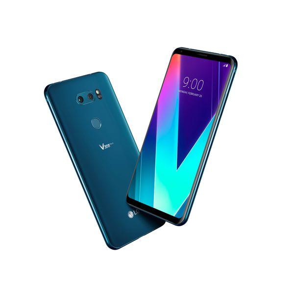 LG V30S ThinQ (2)