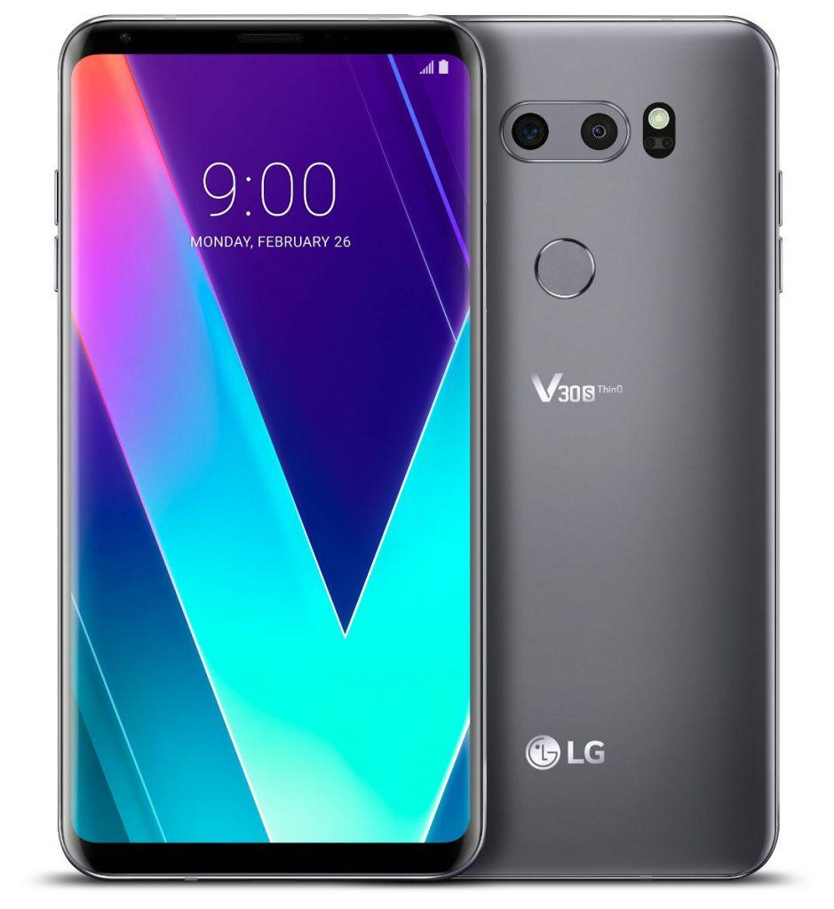 LG V30S ThinQ (3)