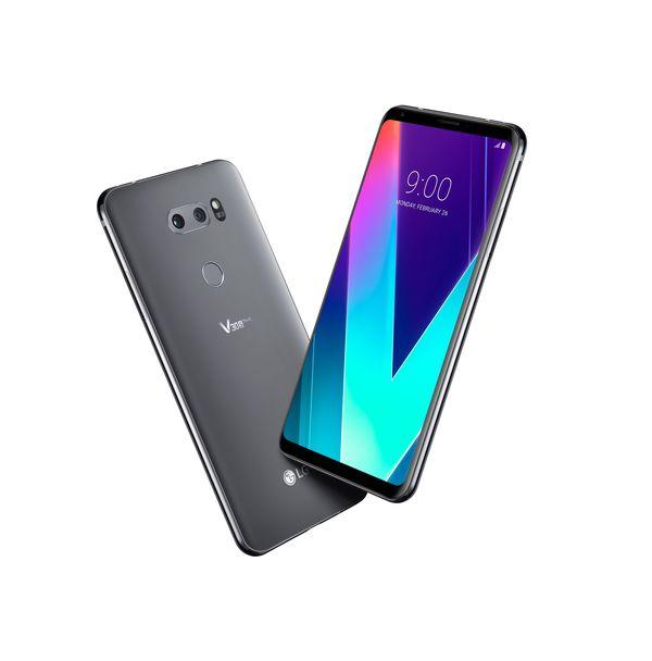 LG V30S ThinQ (