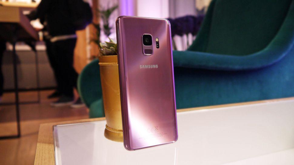 Lansare-Samsung-Galaxy-S9