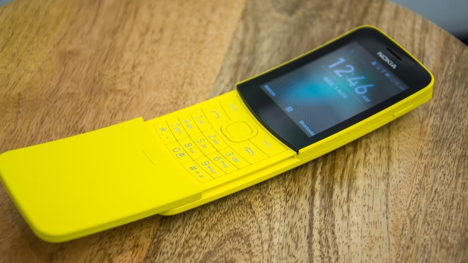 Nokia 8110 (4)