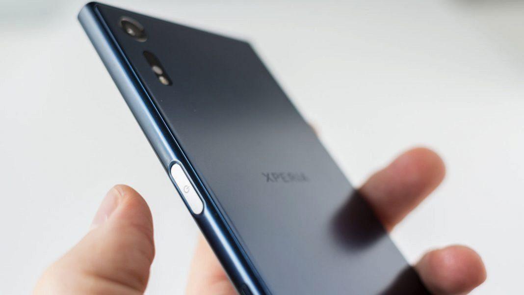 Sony Xperia XZ2 Pro (2)