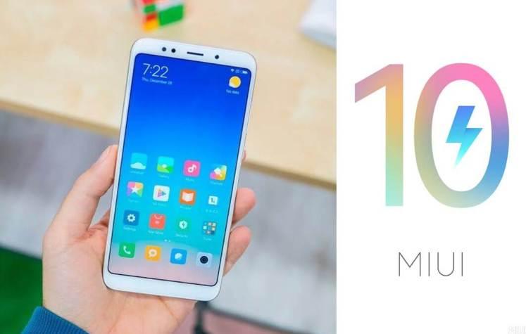 Telefoane Xiaomi care primesc update la MIUI 10