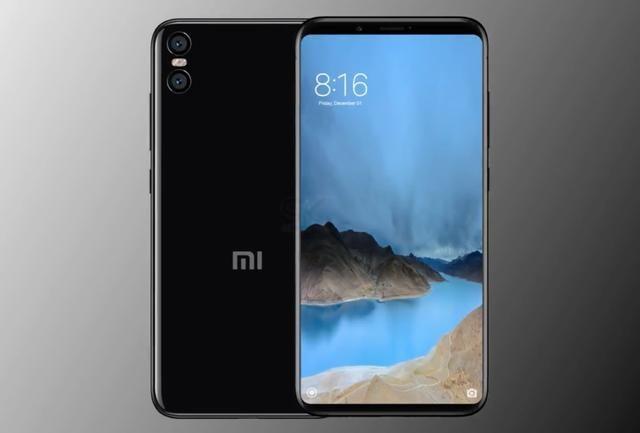 Xiaomi Mi 7 (2)