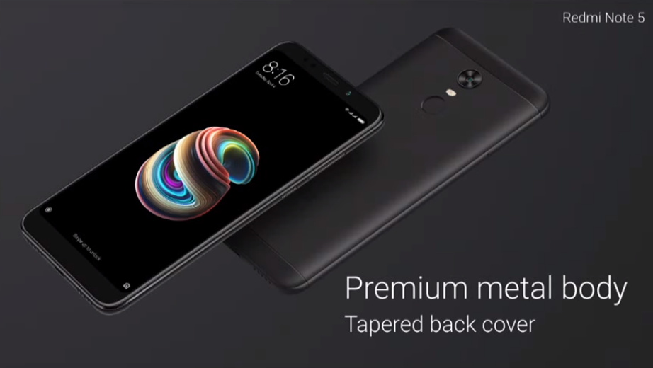 Xiaomi Redmi Note 5 (2)