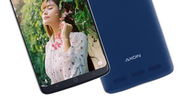 ZTE Axon 9 (3)