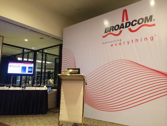 Broadcom si-a retras oferta de cumparare a Qualcomm