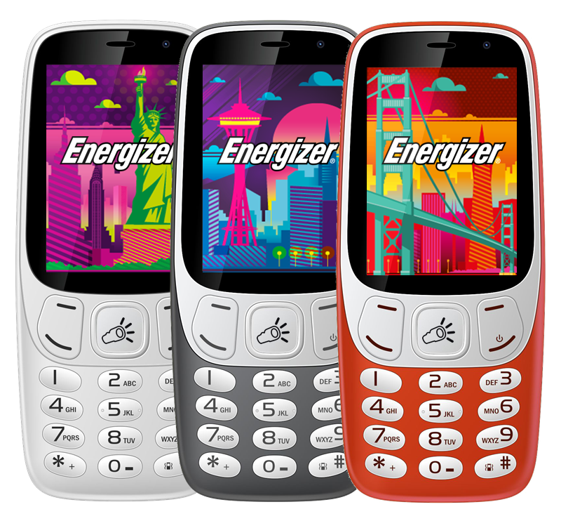 Energizer Energy E240S