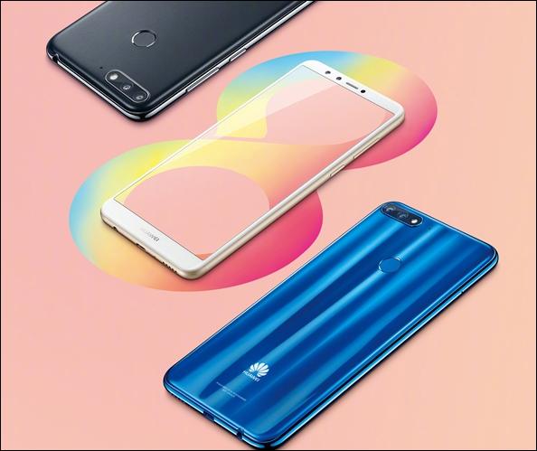 Huawei Enjoy 8e (2)