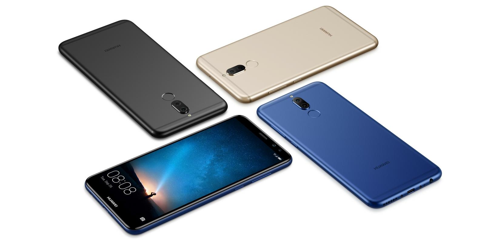 Huawei Mate 10 Lite (2)