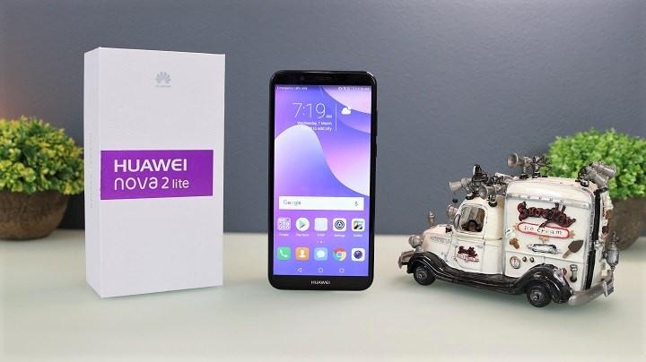 Huawei Nova 2 Lite (1)