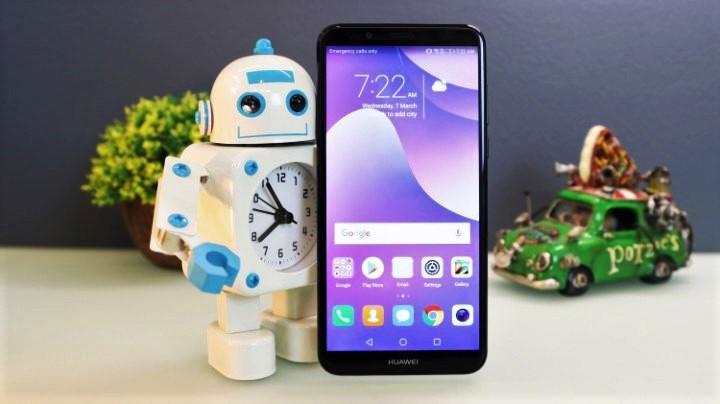 Huawei Nova 2 Lite (2)