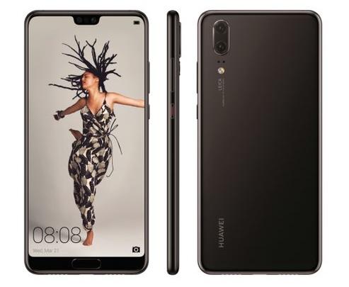 Huawei P20, P20 Pro si P20 Lite (model P20)