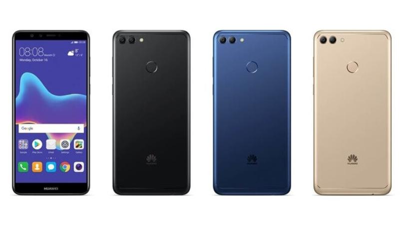 Huawei Y9 2018 (1)