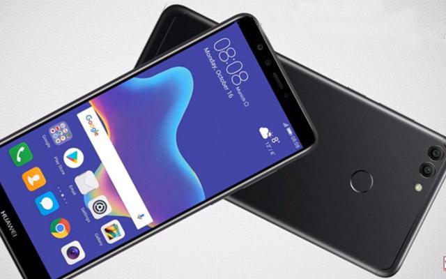 Huawei Y9 2018 (3)