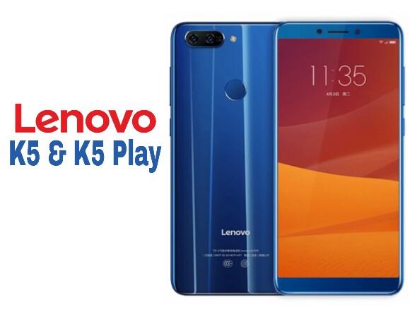 Lenovo K5 si K5 Play anuntate oficial: pret, specificatii tehnice, pareri