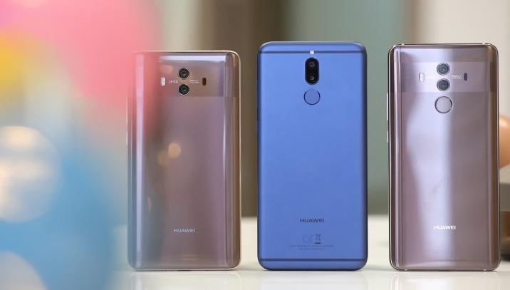 Motive pentru care merita sa cumperi Huawei Mate 10 Lite