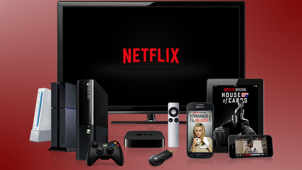 """Netflix introduce rubrica """"previews"""" pe Android si iOS"""