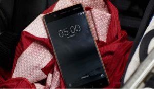 Nokia 5 si Nokia 6