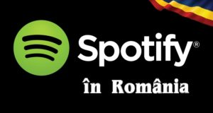 Spotify in Romania review