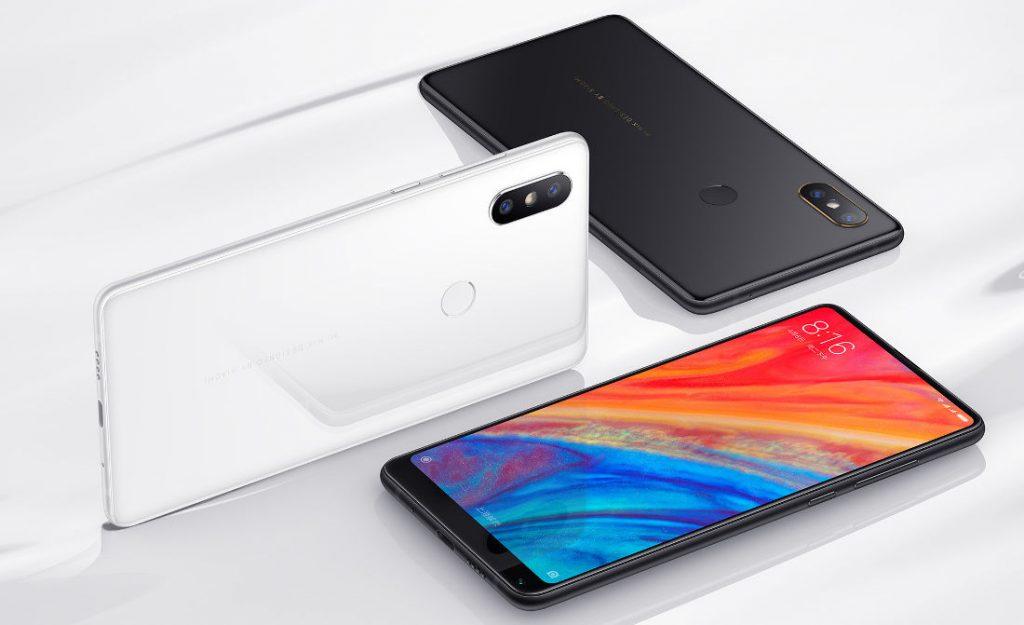 Xiaomi Mi MIX 2s (3)