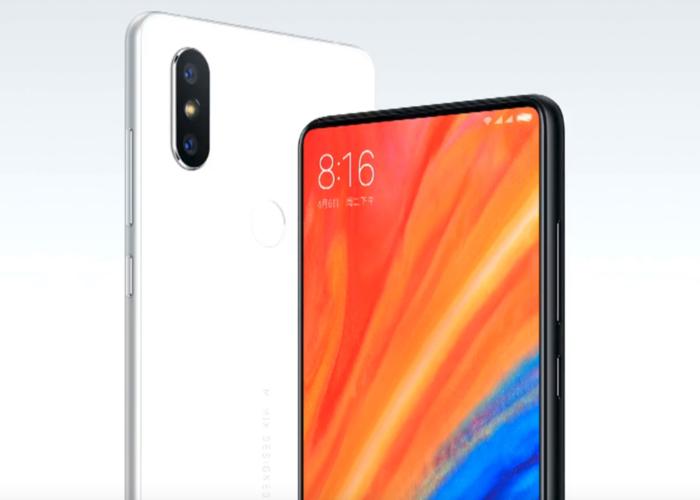 Xiaomi Mi MIX 2s (5)