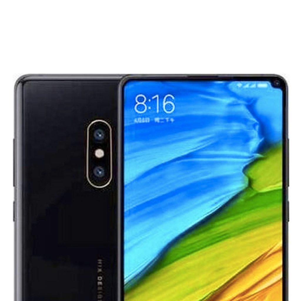 Xiaomi Mi MIX 2s foto