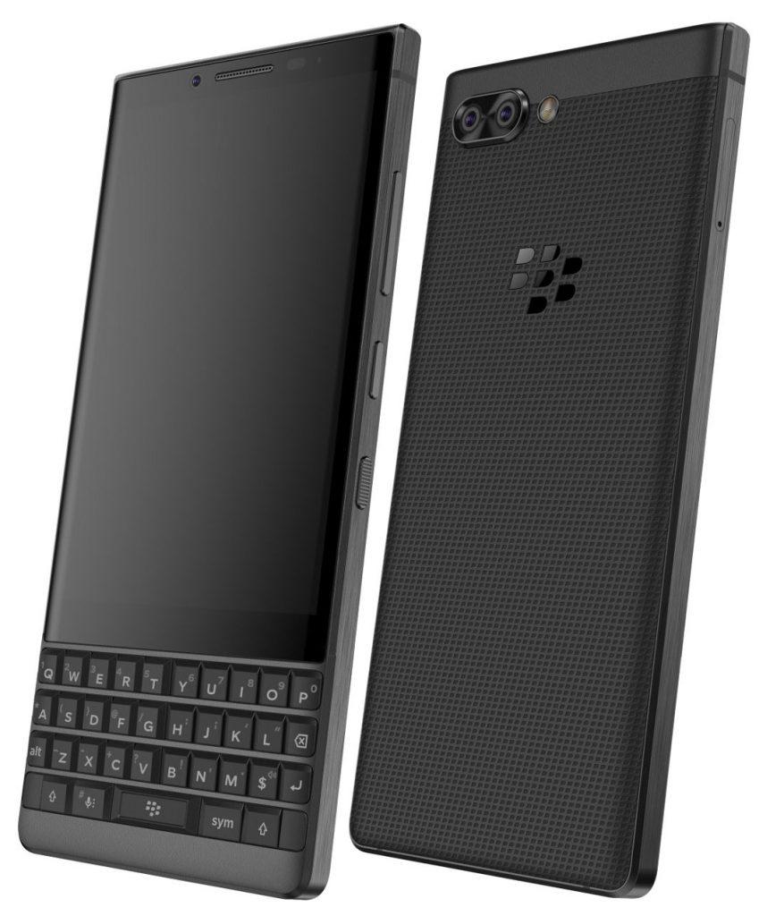 BlackBerry Athena aproape de lansarea oficiala