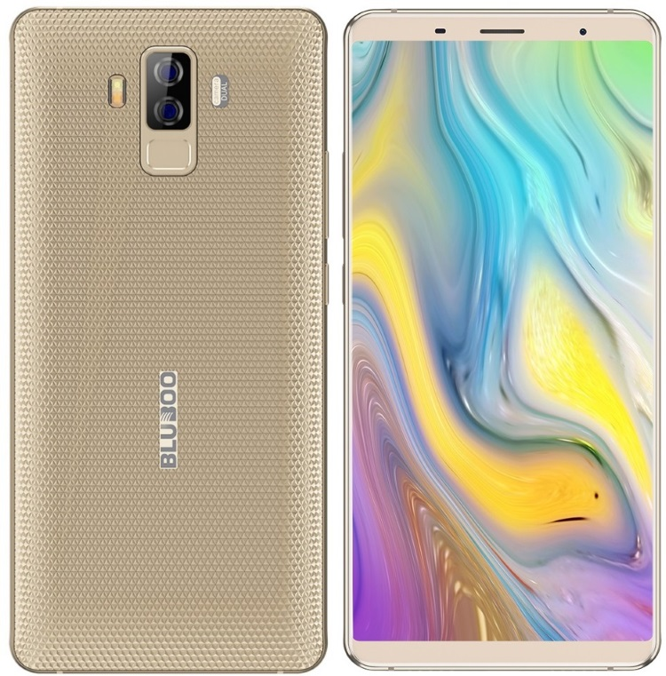 Bluboo S3 review (1)