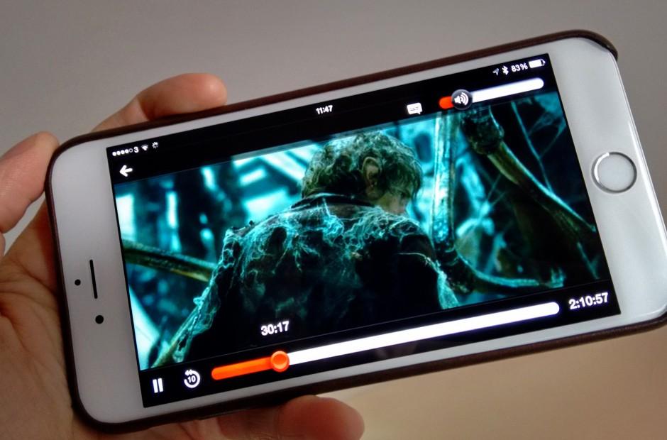 Ce putem stoca pe un telefon cu 32 GB ROM (5)