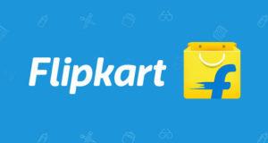 Flipkart catre Amazon?