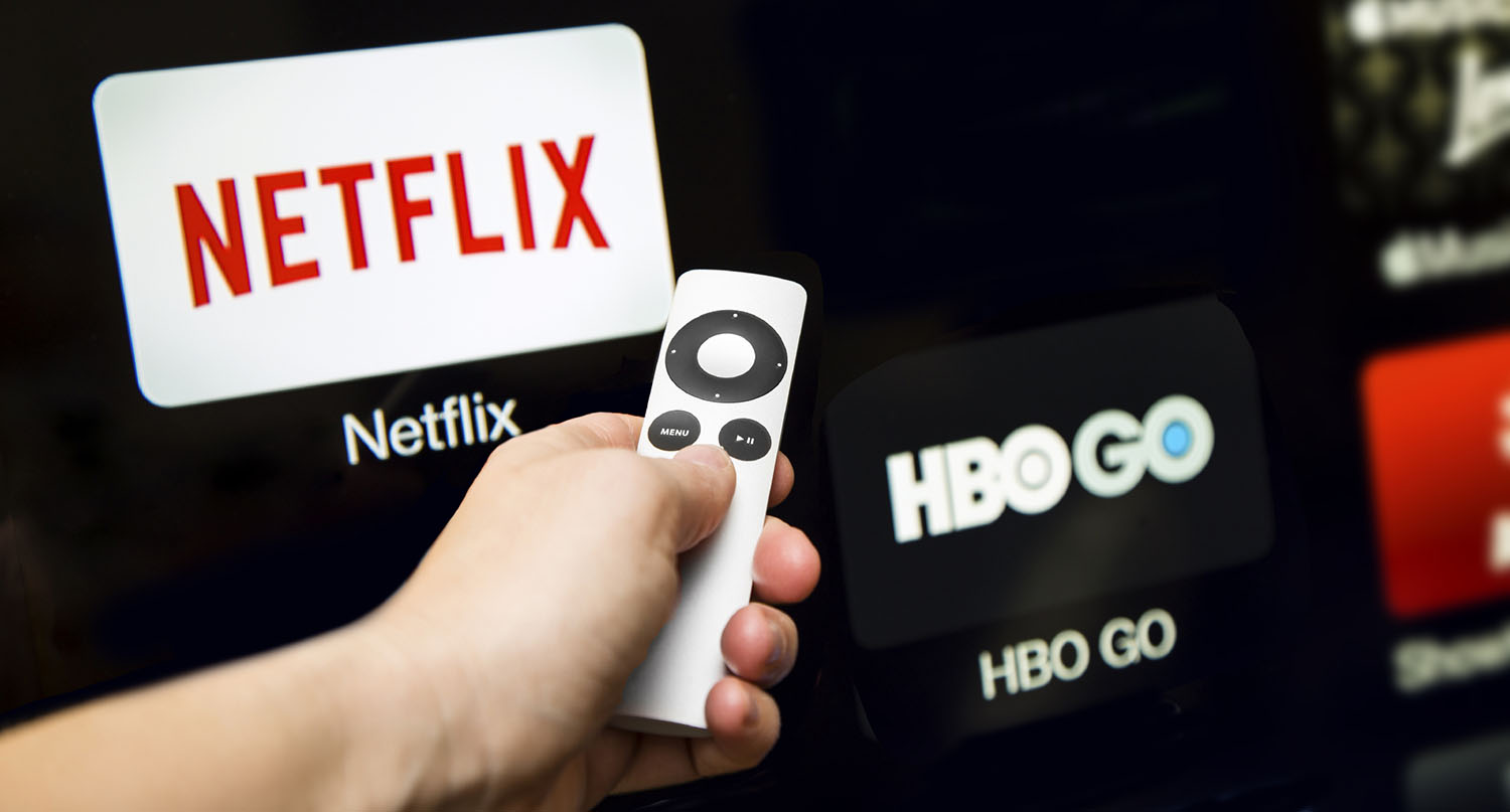 HBO Go vs Netflix