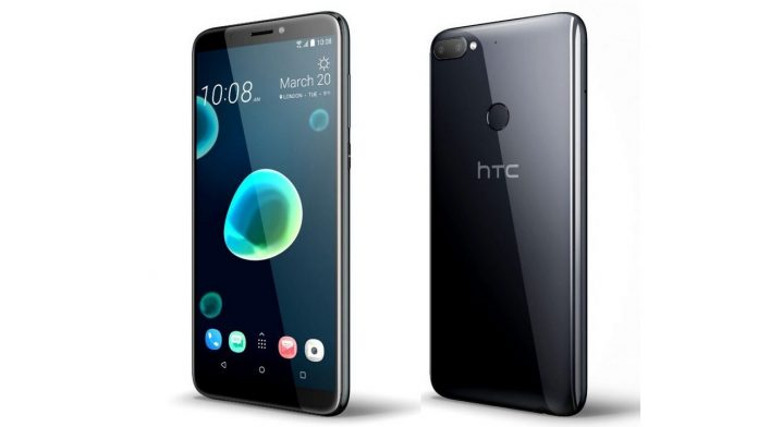 HTC Desire 12 (review) 1