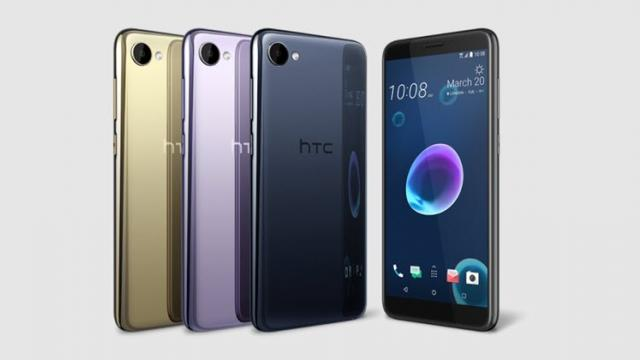 HTC Desire 12 (review)