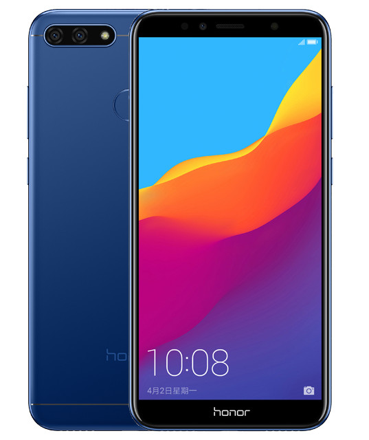 Honor 7A (1)