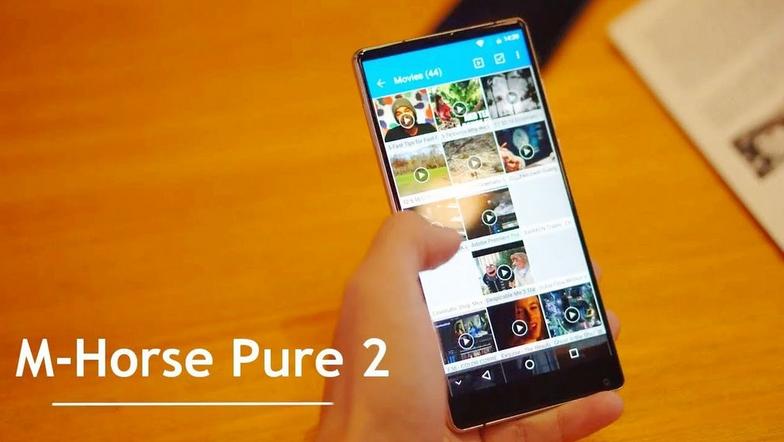 M-HORSE Pure 2 (2)